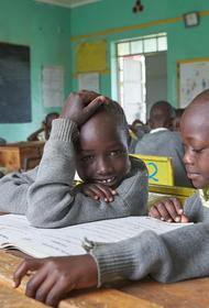 В Кении выросло количество детских браков
