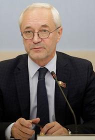 Депутат МГД Евгений Герасимов рассказал о подготовке к новому театральному сезону в столице
