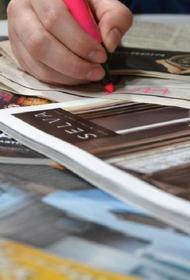 В СПЧ сообщили о росте числа нарушений прав журналистов в период пандемии