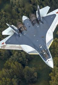 Авиаэксперт считает, что российский истребитель шестого поколения может быть полностью беспилотным