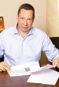 Зеленский предложил назначить главой Нацбанка Украины уроженца Тулы Шевченко