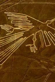 Геоглифы Наски или секретные послания. Тайна песчаных рисунков в Перу до сих пор не раскрыта
