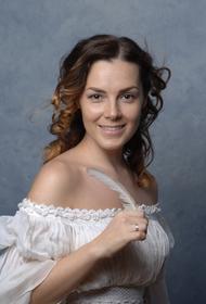 Актриса Марина Маняхина: «Я не могу вызывать слёзы автоматически»