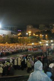 Церковные и светские страсти вокруг крёстного хода в Екатеринбурге