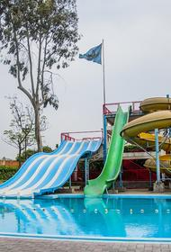 Губернатор Кубани разрешил работу аквапарков на территории региона