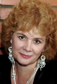 Людмила Нильская: Я в театральное училище шла за компанию