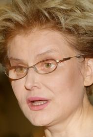 Елена Малышева заявила, что Нью-Йорк «парализован страхом» из-за пандемии COVID-19