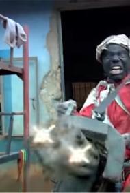 В Уганде режиссер начал зарабатывать на убийствах в кино