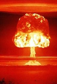Вышел новый выпуск проекта «ALT История» о мире без ядерного оружия