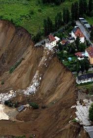 Недооценка геологических изысканий оплачивается катастрофами