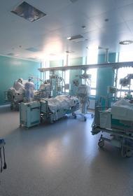 Главврач волгоградской поликлиники скончалась от осложнений, вызванных COVID-19