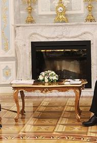 Лукашенко заявил, что для русского человека белорусская земля останется родной