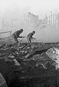 В этот день в 1942 году началась оборона Сталинграда
