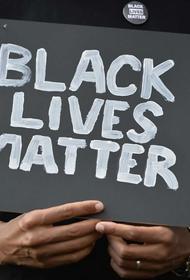 Банда разрушителей: кто стоит за движением «Black Lives Matter»