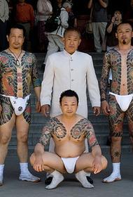 Триады Смерти. Преступники, не связанные с Си Цзиньпином
