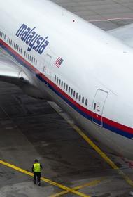 Названы два возможных признака вины Украины в уничтожении Boeing MH17 в Донбассе
