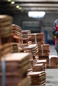 РМК в 2020 году увеличит инвестиции в России на 12 процентов