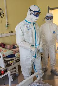 Ученые предупредили об угрозе эпидемии ожирения после пандемии коронавируса