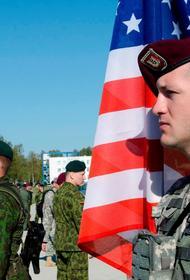 США усилят свое военное присутствие в Литве