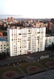 В субботу вечером в центре Хабаровска возобновился митинг в поддержку Фургала