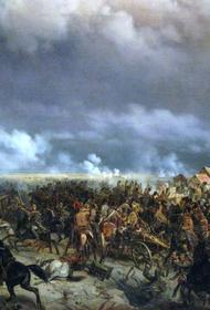 В этот день в 1792 году русский корпус Каховского разгромил польско-литовский отряд Костюшко