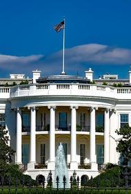 Источники: портреты Клинтона и Буша-младшего убрали из Гранд фойе в Белом доме