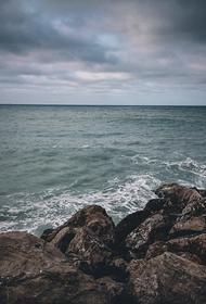 В Приморье завершился трёхдневный экологический заплыв