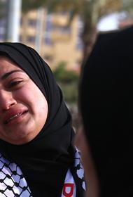 Две бомбы взорвались в Дамаске накануне парламентских выборов в Сирии