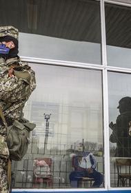 На Украине назвали «очень простой» способ завершения войны и возвращения Донбасса