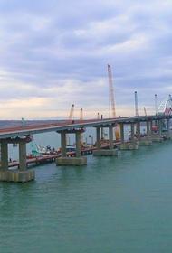 Украинский аналитик назвал срок уничтожения Крымского моста в случае «серьезного конфликта»