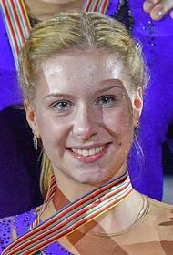 Источник: 20-летняя фигуристка Екатерина Александровская найдена мертвой в Москве