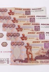 В Совфеде прокомментировали возможность увеличения до уровня МРОТ стипендий в России
