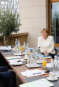 Лидеры ЕС разругались на саммите при распределении денег
