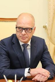 В Самарской области умер вице-премьер региона