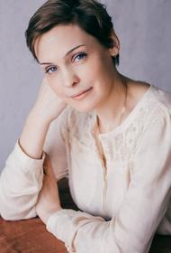 Актриса из сериалов