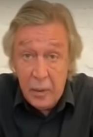 Друг семьи Ефремова рассказал о досуге актера на домашнем аресте и об алкоголе