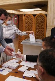 Очередной выборный фарс разыгрывается в Дамаске