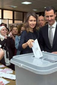 Несмотря на пандемию коронавируса в Сирии прошли парламентские выборы
