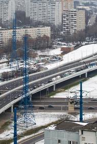 Эксперт: Юго-Восточная хорда улучшит транспортную доступность в столице