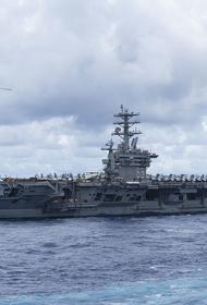 Sohu рассчитало вероятный срок уничтожения самого мощного эсминца США российским С-500