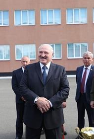 Лукашенко о деле Бабарико из «Белгазпромбанка»