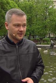 Тишковец о смерти Беляева: «я вырос на его репортажах»