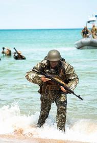 Ветеран АТО предрек потерю Россией до 100 тысяч военных в случае штурма Мариуполя