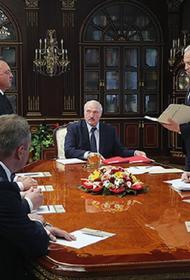 Лукашенко рассчитывает «подтянуть» к Белоруссии Казахстан