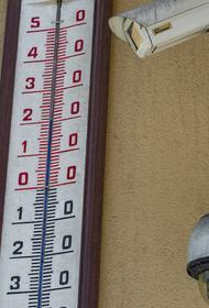 В Гидрометцентре предупредили о 40-градусной жаре на юге России