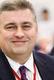 Дипломат прокомментировал назначение посла Белоруссии в США