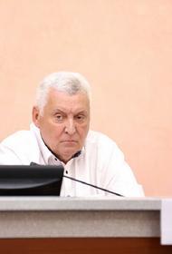 Мэр Анапы Юрий Поляков ушел в отставку после проверки главы Кубани сферы строительства