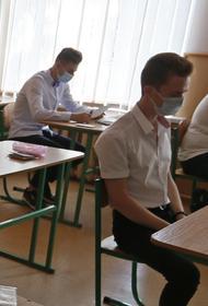 В России выпускники школ сегодня сдают ЕГЭ по биологии и иностранным языкам