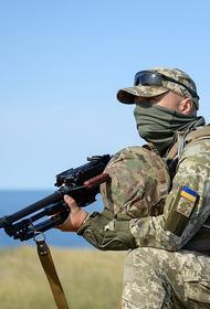 Раскрыты детали сорвавшейся операции ВСУ по атаке Крыма и республик Донбасса