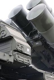 Военный политолог оценил отражение расчетами С-400